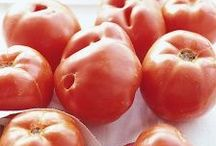 Tomatoes / by Joanne Heary