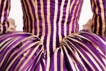 Purple Princess Twirls Old School / Purple is timeless. / by Kristine