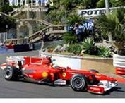 Monaco Grand Prix / As one of the world's most recognized destinations and sporting events, the Monaco Grand Prix is truly an iconic event, a true bucket list experience for any traveler and one that we love taking guests to every year. http://roadtrips.com