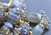 Necklaces / Beautiful, gemmalicious, necklaces