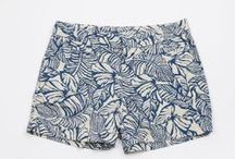 Jupes & Shorts / by Glamour Paris