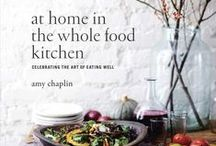 What's Cooking? / These mouthwatering cookbooks will have you running for the kitchen. / by Foreword Reviews