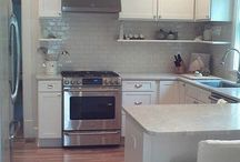 Small Kitchen Ideas / Looking for inspiration