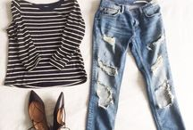 spring | summer style / by Kelly Nguyen