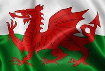 Ancestral Wales
