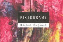 AUTORSKÉ KNIHY / Autorské knihy z vlastní tvorby Michala Čagánka. Pozitivně laděná próza i poezie doplněná množstvím barevných ilustrací různých autorů. Pohlazení pro oči i duši.