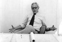 DIETER RAMS / Admiration for the designs and design principles of German designer Dieter Rams
