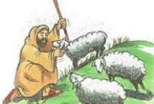 Dertsiz Çoban / Aniden gözleri kör olan bir adamın hikayesi