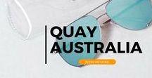 Quay Australia Eyewear