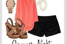 Cute Clothes / by Ashley Byrd