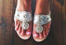 Shoes / by Ashley Byrd