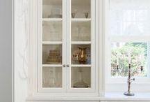 HOME INSPIRATION / Inspiring Designs & Decor