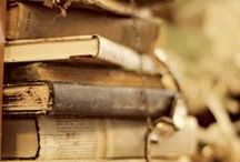 Histories, Stories & Visual Tales / by Jillian Boston