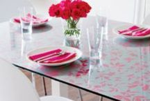 Paper Craft / Fun and creative ideas for leftover wallpaper!