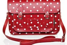 Polka dot Passion / by Susan Hickey