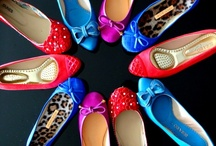Sapatos - Shoes