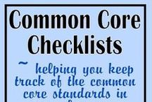 Common Core State Standards / Everything you need to know about the Common Core Standards in the ELA classroom
