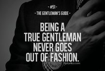 mens style / Keeping it real and fresh
