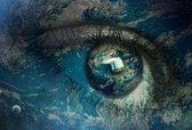 Eyes / by Dichroic GlassMan