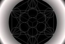 Sacred Geometry / by Dichroic GlassMan