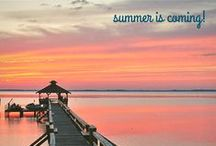 Life's a Beach! / by Currituck OBX
