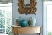 home decor / by RuthAnne Anderson Hocking
