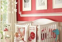 Nursery ideas :) / by Sara Perry