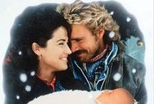 love christmas movies / by Terry Ryan