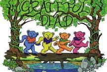 Grateful Bears