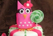 Savannah's 2nd b-day, owls, zoo, or farm? / by Susan Hickey
