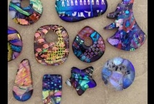 Lessons .... Fusing / facebook Dichro Glassman ... google+ Dichroic Glassman ... Pinterest Dichroic Glassman ... askdichroglassman@yahoo.com ... 828.419.0479 / by Dichroic GlassMan