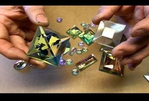 Lessons .... Dichroic Glass Bevels and Jewels / facebook Dichro Glassman ... google+ Dichroic Glassman ... Pinterest Dichroic Glassman ... askdichroglassman@yahoo.com ... 828.419.0479 / by Dichroic GlassMan
