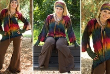 Eco Clothing and shoes