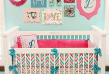Kids Room / by Mary Taylor