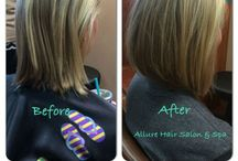 Haircuts by Allure