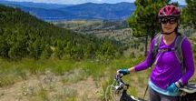 Cascadia Biking / Mountain and road biking in Washington, Oregon, and British Columbia
