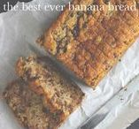 WHEAT FREE AND VEGAN BREAD RECIPES / Vegan/wheat free recipes, or recipes that can easily be adapted to be vegan friendly!