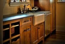 Kitchen / by Jeanette O'Dell