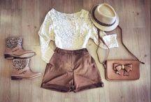 Looks / Fashion Looks