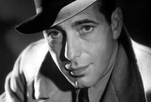 Humphrey Bogart / by David Stoppa