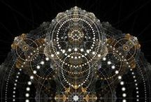 Sacred.Geometry / ...sacredness of Geometry / by il librettista