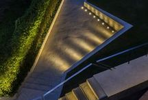 Architecture | Exterior Lighting