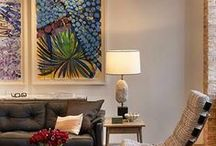 CONSIGNMENT FURNITURE FINDS / The best designers shop at consignment furniture stores to create a one-of-a-kind look.