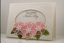 Inspired By... / beautiful hand-crafted greeting cards