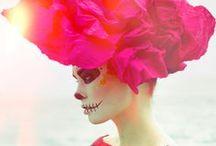 Dia de los Muertos / by Stephanie Ervin
