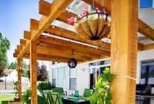 Outdoors / All things outdoors! Including patios, landscaping, gardening, flowers, pergolas, yard games, etc!