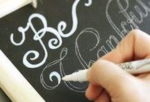 Craft Ideas / by Abbey Lynn Smith