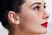 All About Audrey / by Andrea Medina