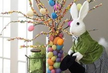 Easter / by Cindy Machuca