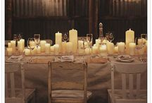 dinner party / by Jessie Carter